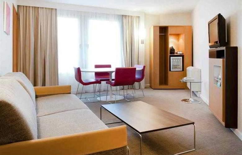 Novotel Lille Centre gares - Hotel - 3