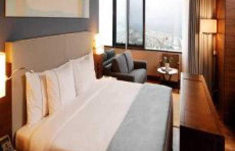Sheraton Hotel Atakoy - Room - 8