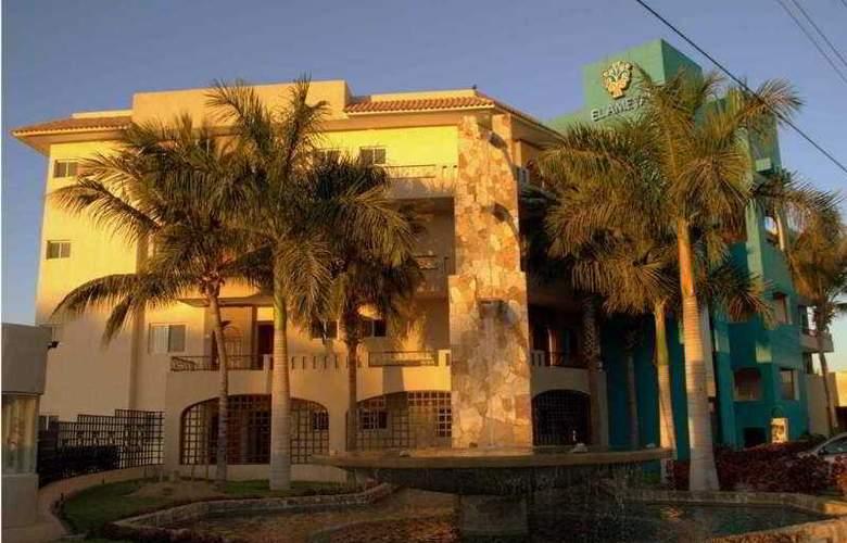 El Ameyal Hotel & Wellness Center - Hotel - 3