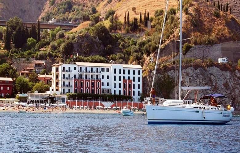 Lido Mediterranee - Hotel - 5