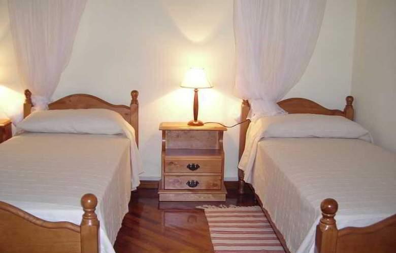 Bb A Vinicius Et Mita - Hotel - 8