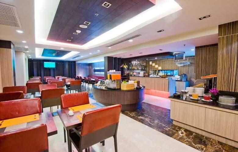 Kingston Suites - Restaurant - 13