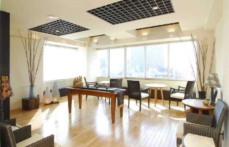 Citadines Central Shinjuku Tokyo - Hotel - 10