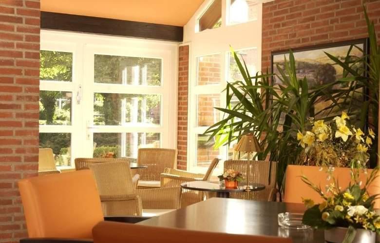 Ghotel Hotel & Living Kiel - Restaurant - 3