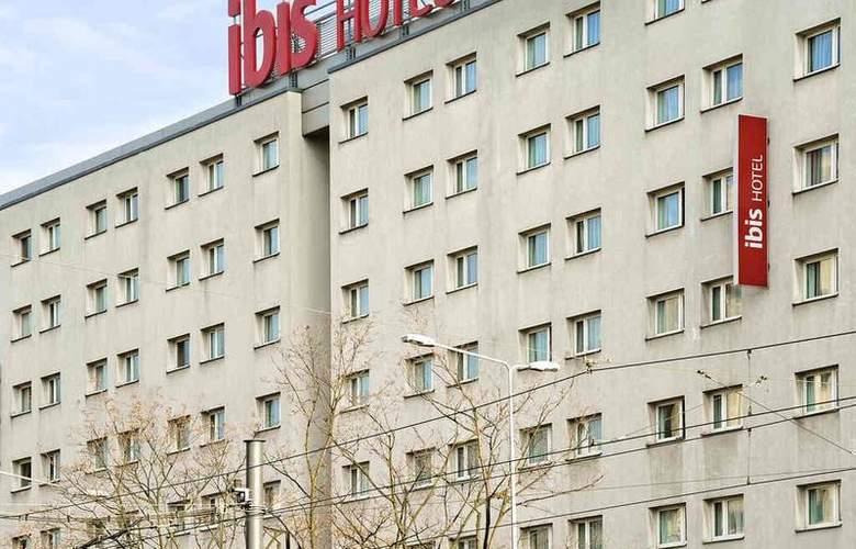 Ibis Warszawa Centrum - Hotel - 6