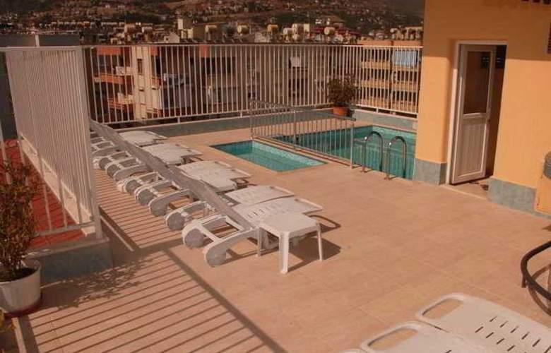 Sailorson Apart - Terrace - 9