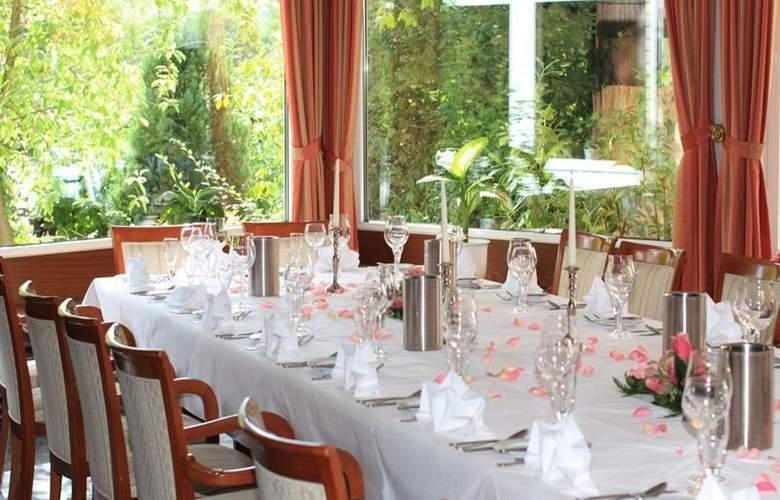 Seegarten - Restaurant - 3