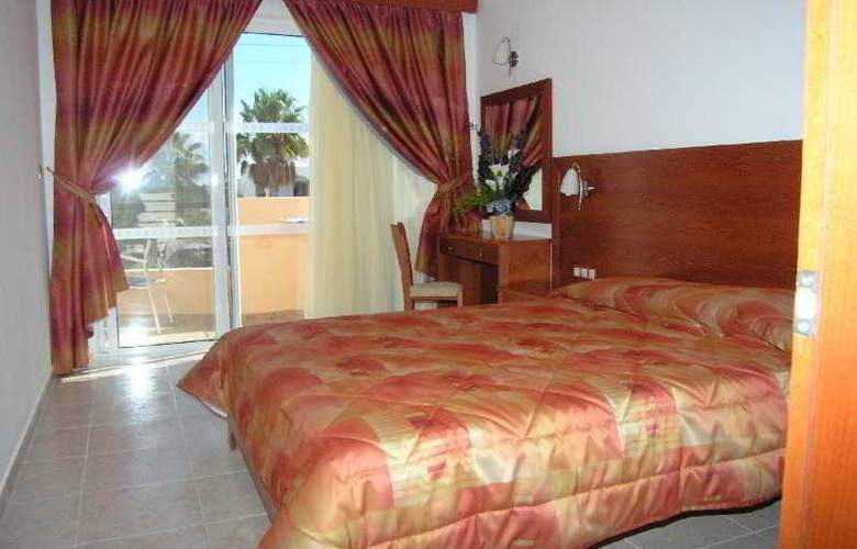Pelopas Resort - Room - 14