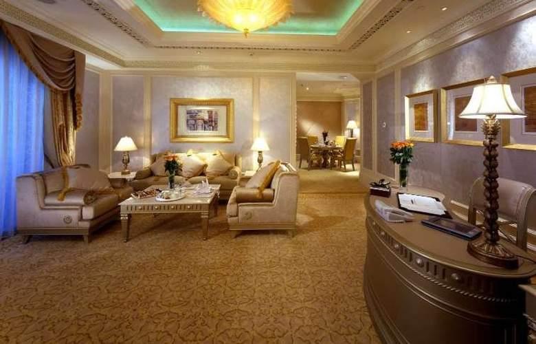 Emirates Palace - Room - 22