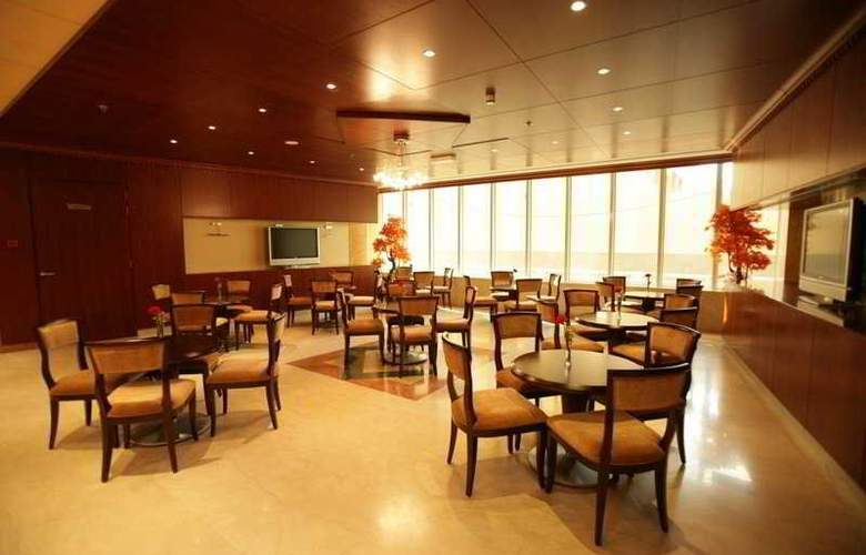 Belvedere Court - Restaurant - 12