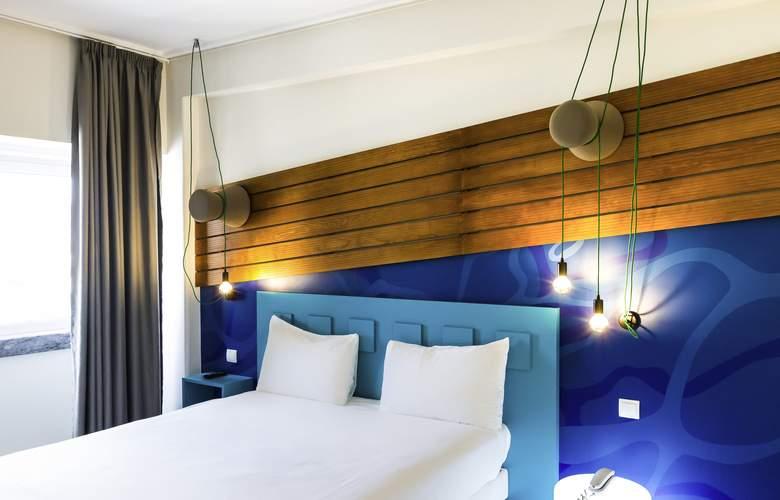 ibis Styles Lisboa Centro Liberdade NE - Room - 2