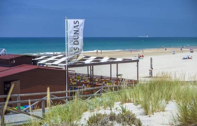Las Dunas - Beach - 5