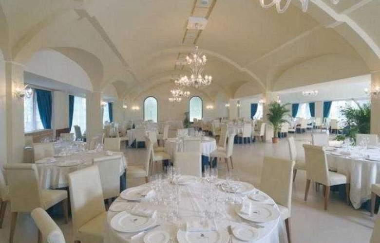 Villa Albani - Restaurant - 5
