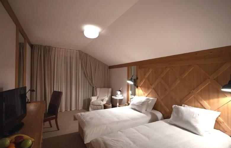 Green Life Ski & SPA - Room - 9