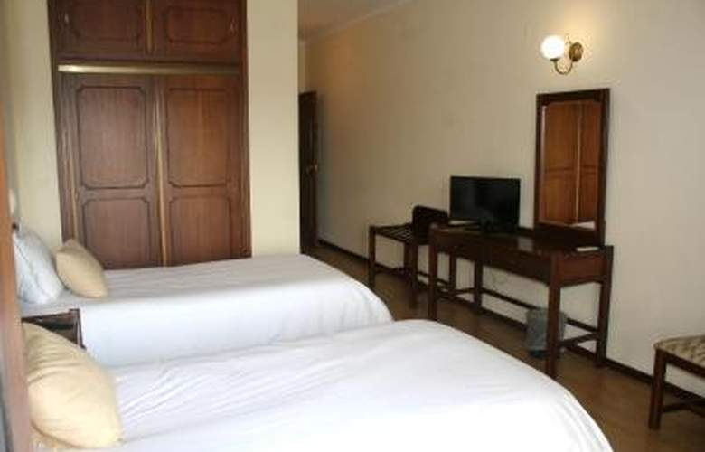 Penahotel - Room - 5