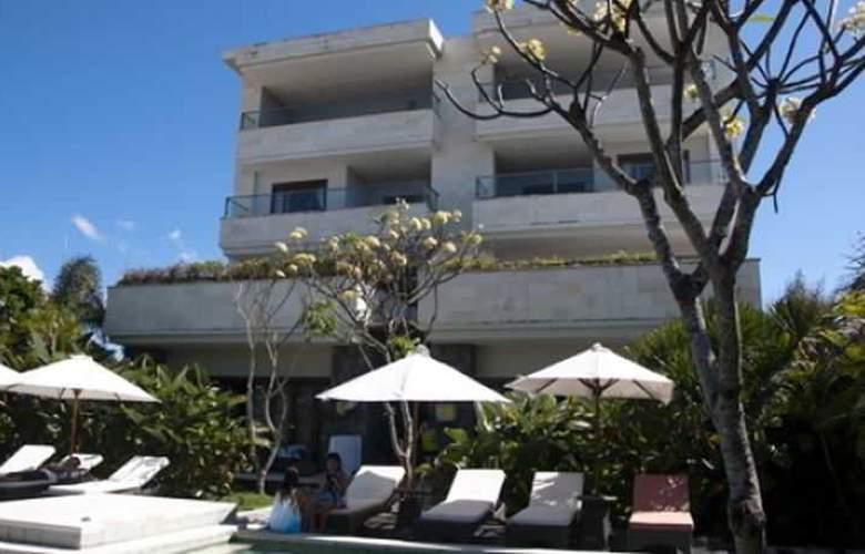 The Segara Condotel - Hotel - 7