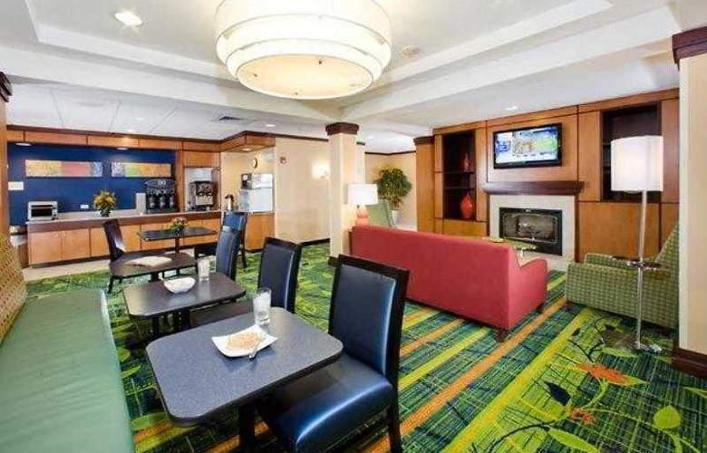 Fairfield Inn & Suites Dover - Hotel - 9