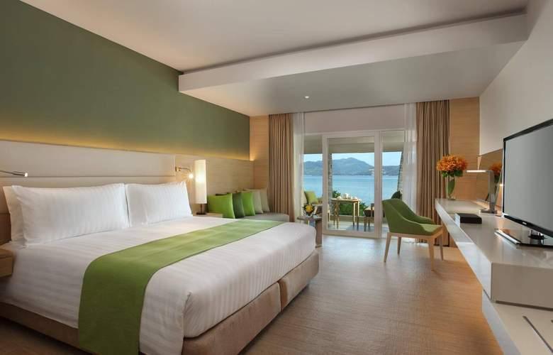 Amari Phuket - Room - 8