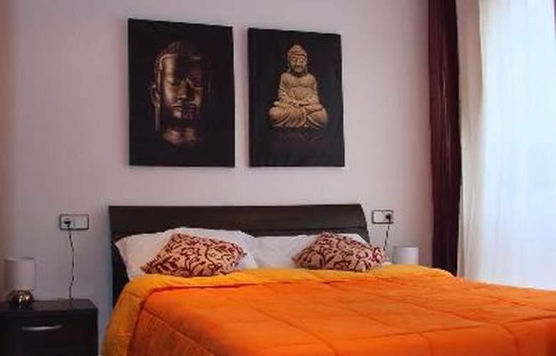Alcam Alio - Room - 1