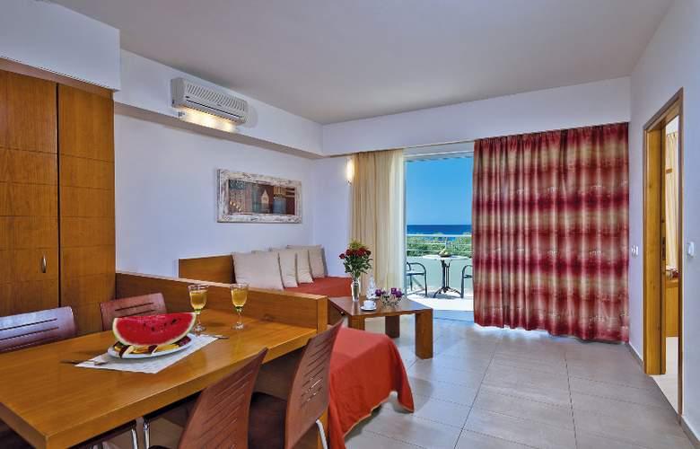 Bella Pais Hotel - Room - 7