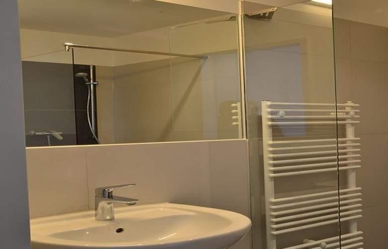 Say Cheese Leipzig Hotel & Hostel - Room - 7