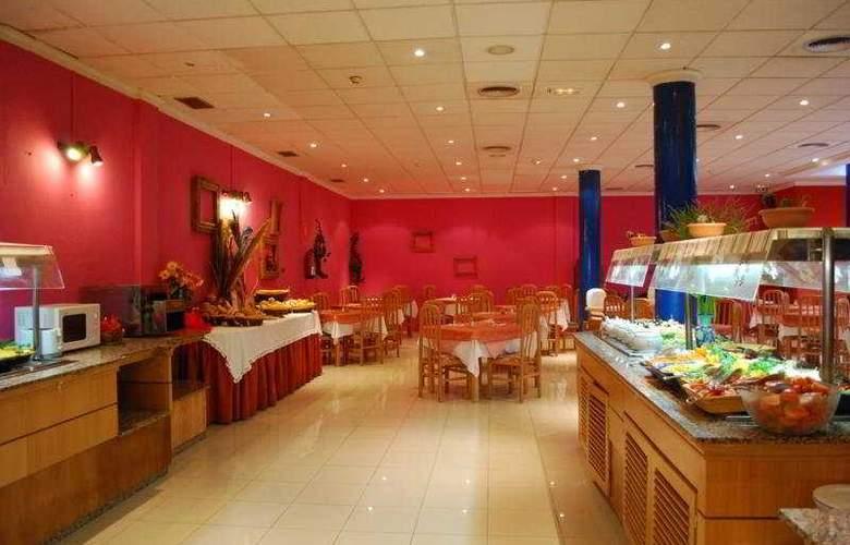 Blue Sea Costa Teguise Gardens - Restaurant - 10