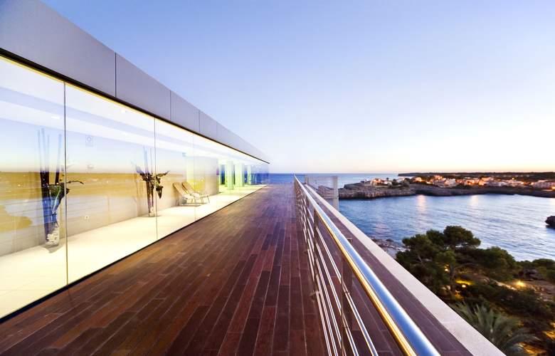 JS Cape Colom - Terrace - 27