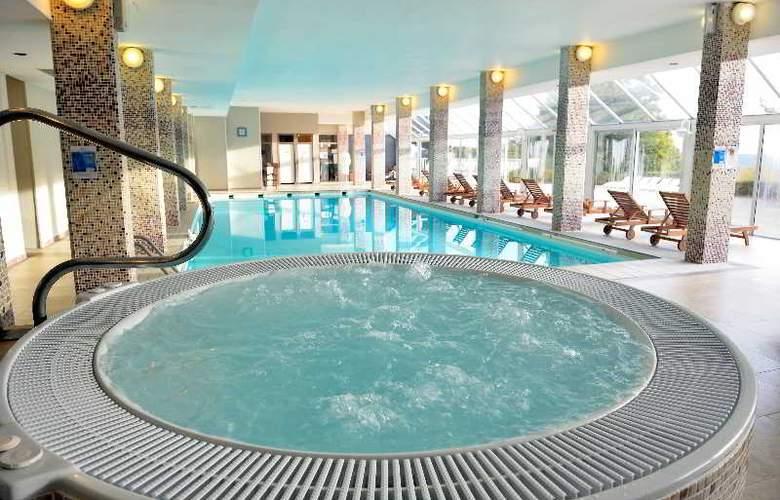 Les Dryades golf & Spa - Pool - 5