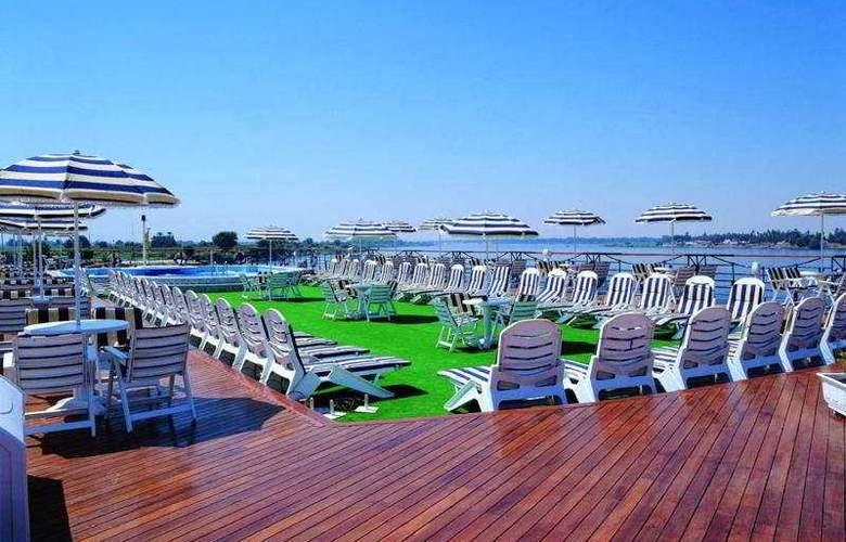 M/S Grand Princess Nile Cruise - Terrace - 9