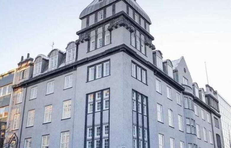 Apotek Hotel by Keahotels - Hotel - 0