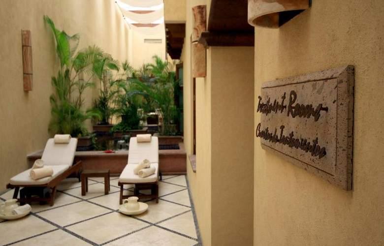 Villa del Palmar Flamingos Beach Resort & Spa - Sport - 41