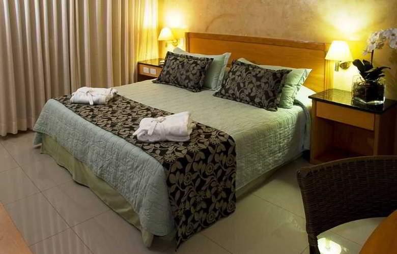 Nacional Plaza Inn - Room - 9