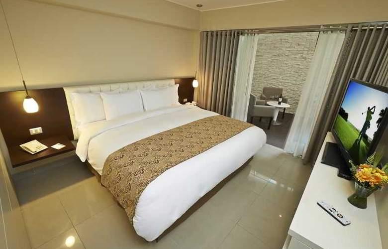 Sol de Oro Hotel & Suites - Room - 4