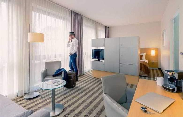 Mercure Aachen am Dom - Hotel - 14