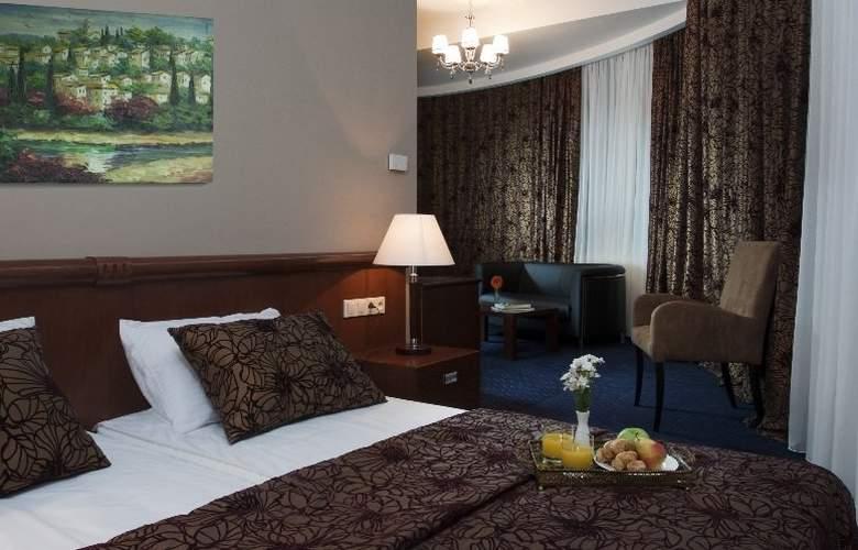 Europe Hotel Stepanakert - Hotel - 3