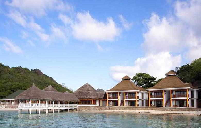 La Reserve - Hotel - 0