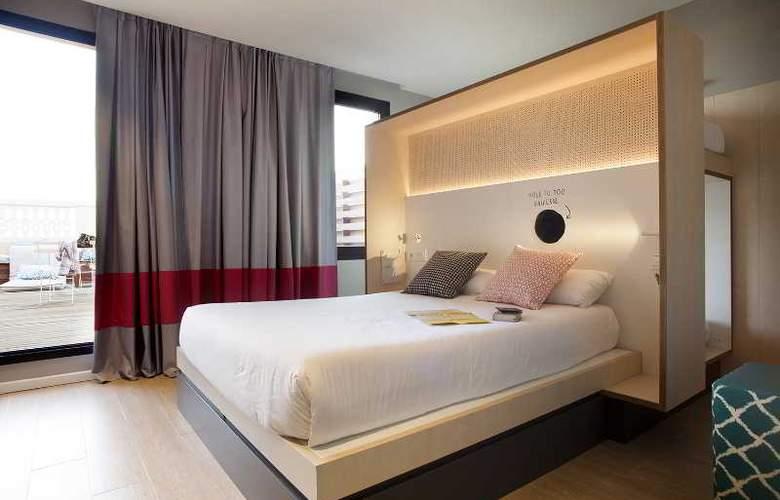 Toc Hostel Barcelona - Room - 12