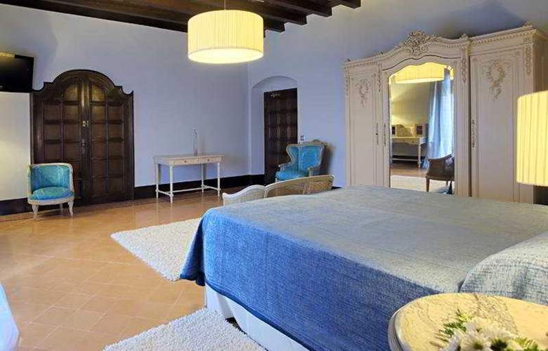 Palau lo Mirador - Room - 8