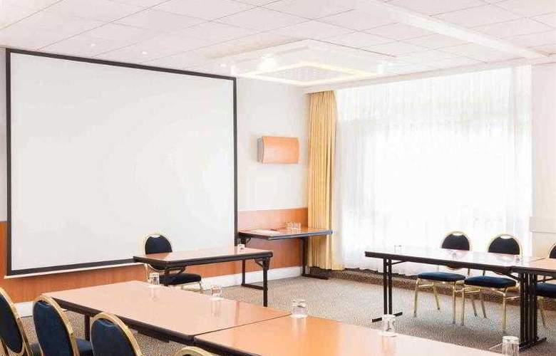 Novotel Nantes Carquefou - Hotel - 6