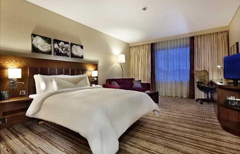 Hilton Garden Inn Mardin - Room - 6