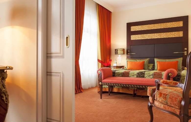 Bülow Palais - Room - 5