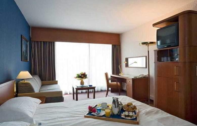 Novotel Cannes Montfleury - Hotel - 26
