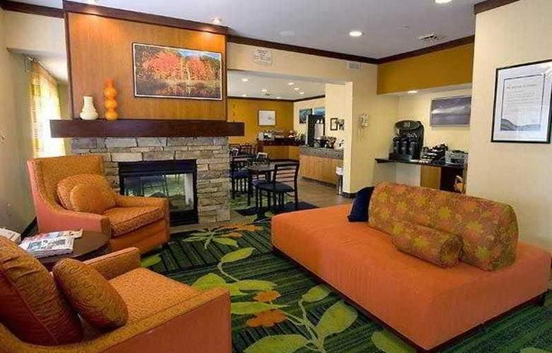 Fairfield Inn & Suites Traverse City - Hotel - 9