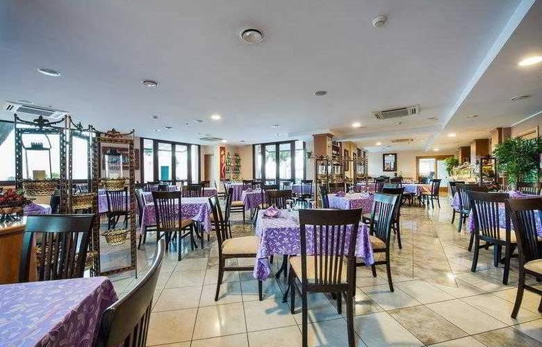 Best Western Ara Solis - Hotel - 17