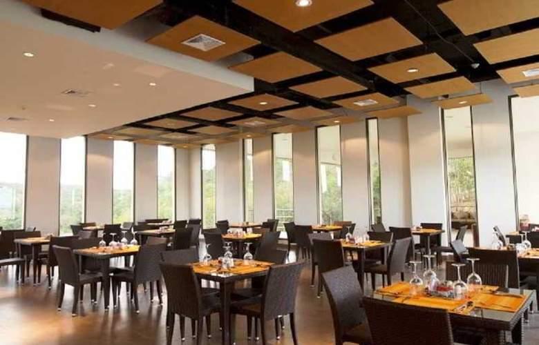Waya Guajira - Restaurant - 1