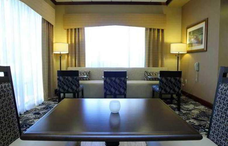Hampton Inn Lima - Hotel - 1
