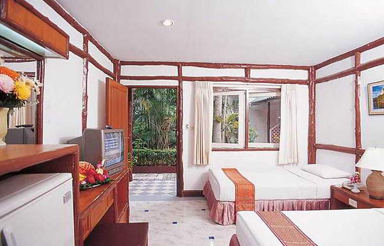 Patong Pearl Resortel Phuket - Room - 1