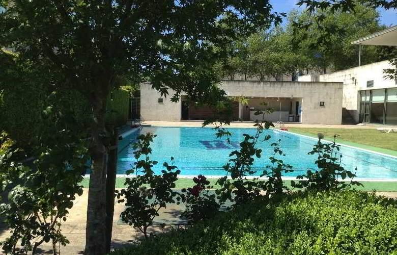 Oca Puerta del Camino - Pool - 9