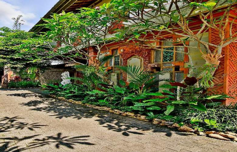 Taman Harum Cottages - Hotel - 17