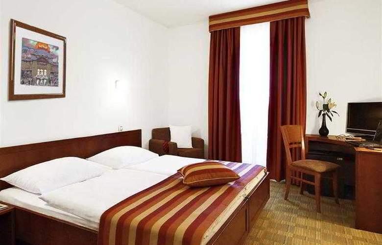BEST WESTERN Hotel Stella - Hotel - 23